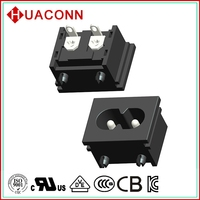 88-01D3B15S-S03 good quality top sell vapor plug and receptacle