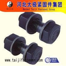 perno de grado 10.9 de la estructura de acero