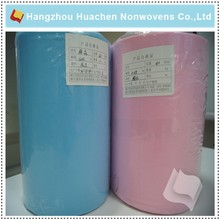 Exported Wholesale Light Competitive price Stock Lot Nonwoven