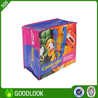 convenient fast shipping custom design laminated pp woven bag/fertilizer bag GL139