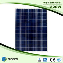 Mono 220W Solar Panel Bypass Diode For Solar Home System