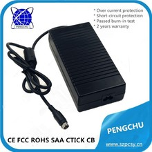 19.5V 7.7A Laptop power supply 150W for Dell