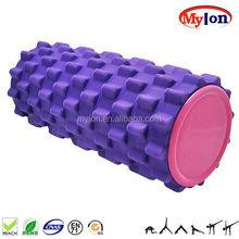 New Hollow Point massage foam roller eva/Yoga Foam Roller/Grid foam roller