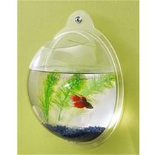 good qualiry for acrylic aquarium fish tank in round shape