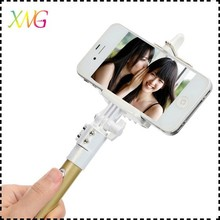 Mobile Bluetooth Selfie Stick Extendable Hand Monopod