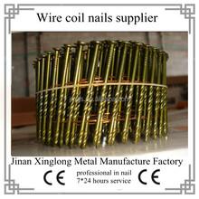 metal pallet coil nail 2.0*50