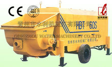 Concrete Delivery Pump for Sale