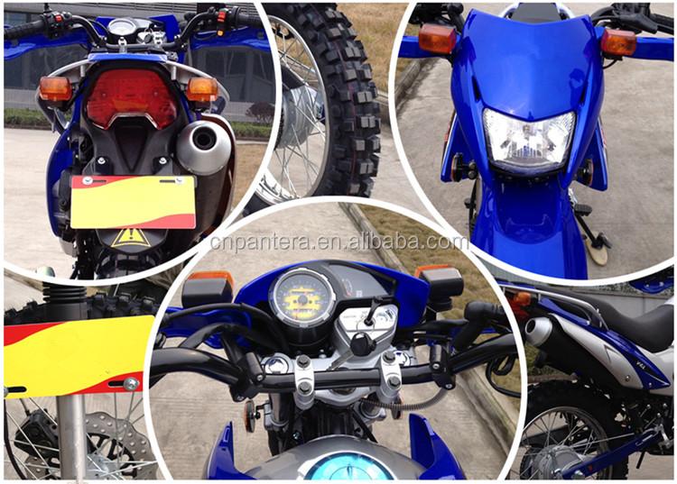 2016 Cheap Dirt Bike Bolivia Motocicleta Motorcycle 200cc (6).jpg