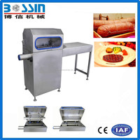 Pneumatic Meat Stuffer for Sausages 500kg/h
