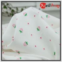 wholesale felt cotton designer fabric
