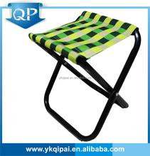cheap folding fishing tackle fishing chair square stool