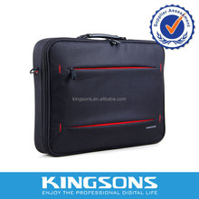 High End Men Laptop Bag Purple