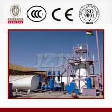 Mini & Small Scale Oil Refinery for Crude Oil