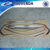 Auto accessories window trims For BMW X3 off road from Pouvenda