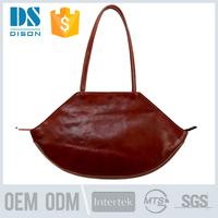 2015 designer genuine leather wholesale designer handbag in China