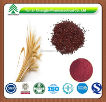 GMP factory supply herb high quality Red Yeast Rice Extract powder