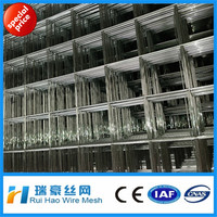 Wholesale 1x1 Welded Wire Mesh Price/2x2 Galvanized Welded Wire Mesh Panel/Hot Dipped Galvanized Welded Wire Mesh