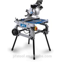 92051216mm professionale elettrico mitra sega/macchina di falegnameria