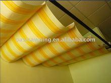 Curtain tent