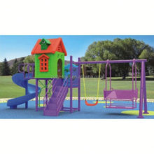 outdoor play structures, ZY-HT3231 new style outdoor play area flooring
