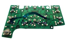 car A6L MMI bare board 4F1919600Q with navigation