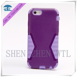 Lastest mobile phone cover for iphone 6 plus in 2015