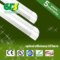 new design 4ft led tube light fixture