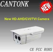Full HD 1080P TVI CCTV Camera Terminates analog cameras