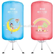 Hlb-g101 caliente portátil stand secador de ropa precio