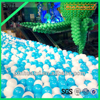 12'' latex balloons qualatex balloons for party supplier