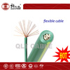 China Factory PVC Insulated pvc flexible cable for house