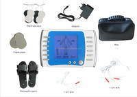 wholesale Digital electric pulse magnetic therapy machine
