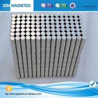 High quality new arrival sintered n33eh bar ndfeb magnet