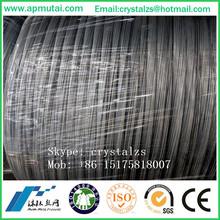 3mm 8 gauge hot dipped ground wire galvanized steel cable galvanized steel wire