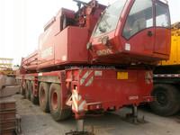 Used Grove GMK7450 450t Truck Crane