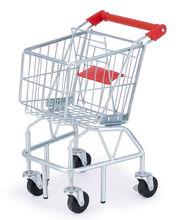 carrito de compras para llevar niños/ carrito para niños / carretilla de compras para el supermercado