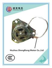 Huzhou low price motor for washing machine