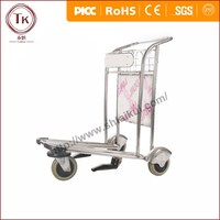 New arrival airport trolley
