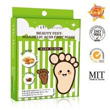 Dr.Douxi Beauty Feet-Mandelic Acid Foot Mask