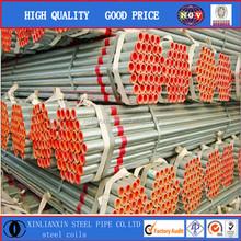Galvanized Pipe/Galvanized Steel Pipe/Galvanized Iron Tube