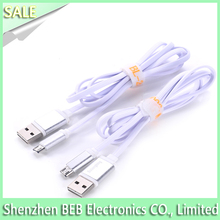 2015 new hot selling usb otg cable for iphone 5/ipad mini/apple
