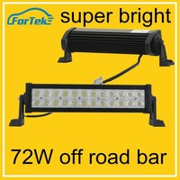 2015 new era 72w led light bar 72w off road led light bar ip68 waterproof led grow light bar wholesale