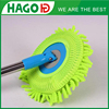 bathroom design various colous microfiber magic mop 360 head for sale