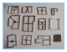 phone module shield can, screening can laptop, metal Stainless steel RF shield box/ shield case/ screening can made in China