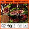 Superium quality competitive price Reishi Triterpenes