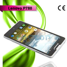 5.0INCH Quad Core Android4.2 Dual Camera Phone Lenovo P780 Dual SIM WCDMA/GSM