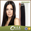 wholesale skin weft glue tape 100% human hair extension