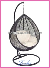 hanging chair for the bedroom
