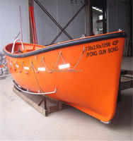 2015 Hot Sale Open Lifeboat Used Lifeboat for Sale