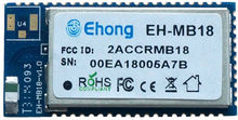 EH-MB18 Bluetooth Module Dual Mode Support Bluetooth 3.0 and 4.0